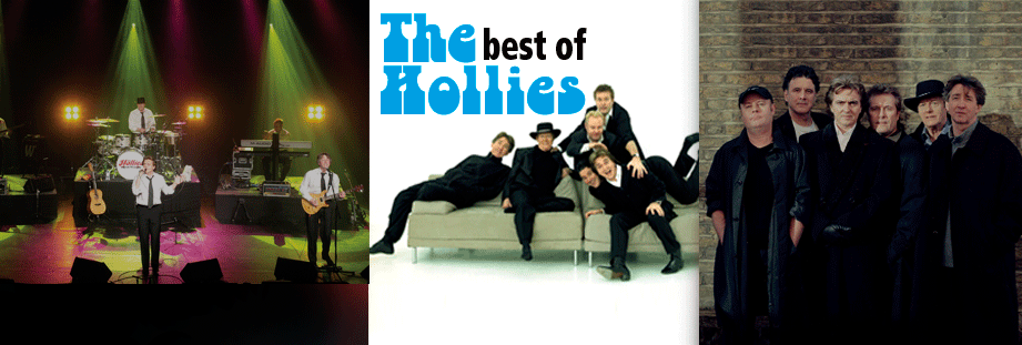 Tickets, Konzertkarten The Best of Hollies - Live in Concert
