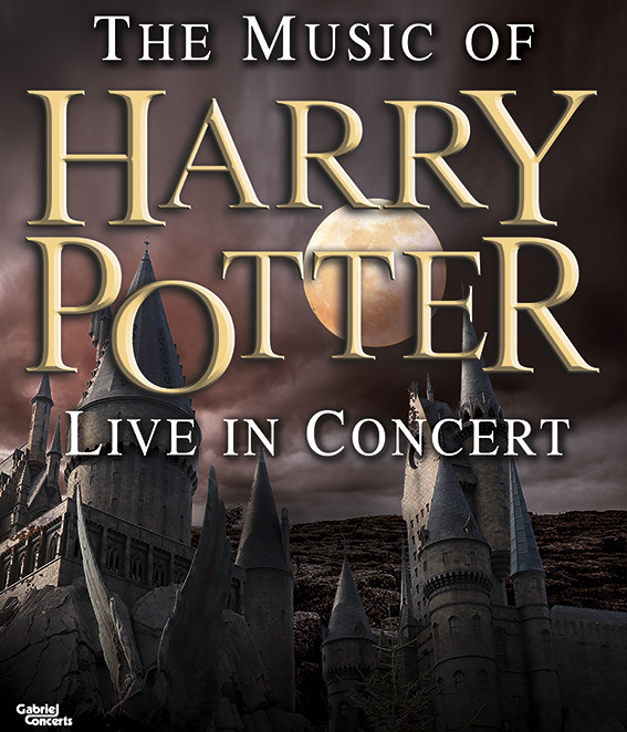 Harry Potter - The Concert Show- Best Of - Eintrittskarten bundesweit online bestellen